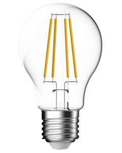 LED Lampe Klassik Filament (Dimmbar)